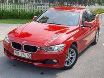 Bán BMW 3 Series 320i đời 2016, màu đỏ, nhập khẩu nguyên chiếc như mới, 990tr