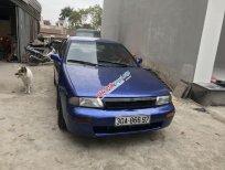 Cần bán lại xe Nissan Bluebird SSSMT đời 1994, màu xanh lam, xe nhập