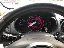 Cần bán Kia Cerato 1.6 AT đời 2011, màu trắng, nhập khẩu nguyên chiếc