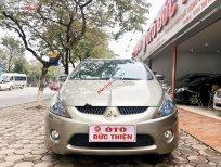 Cần bán lại xe Mitsubishi Grandis 2.4 AT sản xuất 2009, màu vàng, giá tốt