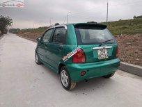 Cần bán lại xe Chery QQ3 đời 2009, màu xanh lam, 56 triệu