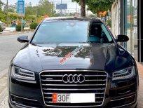 Bán xe Audi A8 năm 2015, màu đen, nhập khẩu