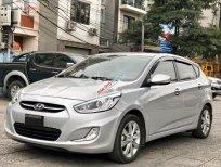 Cần bán lại xe Hyundai Accent 1.4 AT đời 2015, màu bạc, xe nhập, giá chỉ 449 triệu