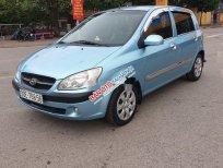 Cần bán gấp Hyundai Getz MT đời 2010, màu xanh lam, nhập khẩu nguyên chiếc, giá 165tr