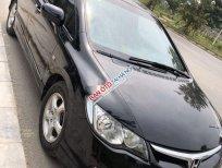 Cần bán Honda Civic năm sản xuất 2006, màu đen