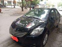 Bán Toyota Vios E sản xuất năm 2010 số sàn, giá chỉ 229 triệu
