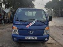 Cần bán xe Hyundai Porter năm sản xuất 2011, màu xanh lam, giá tốt