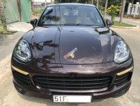 Cần bán gấp Porsche Cayenne 3.6 V6 2015, nhập khẩu nguyên chiếc như mới