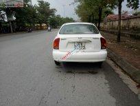 Bán xe Daewoo Lanos sản xuất năm 2004, màu trắng như mới