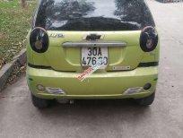 Cần bán lại xe Chevrolet Spark 2008, giá 75tr