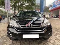 Cần bán Honda CR V sản xuất năm 2010, form 2011