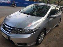 Bán ô tô Honda City 1.5 AT 2014, màu bạc, 398tr