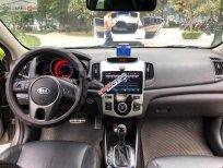 Cần bán Kia Cerato 1.6 AT đời 2011, màu xám, nhập khẩu nguyên chiếc chính chủ