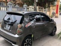 Bán Kia Morning năm sản xuất 2012, màu xám, chính chủ, giá tốt