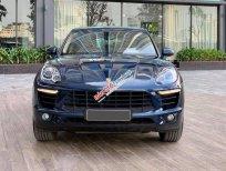 Cần bán Porsche Macan sản xuất 2015, màu xanh lam, nhập khẩu