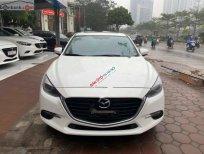 Bán Mazda 3 2.0AT sản xuất năm 2019, màu trắng