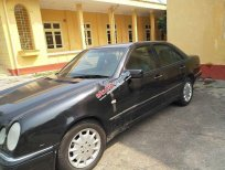 Bán Mercedes 190 1999, màu đen, nhập khẩu nguyên chiếc số tự động