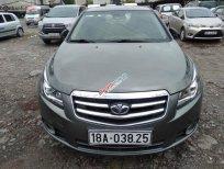 Bán Daewoo Lacetti CDX sản xuất 2010, màu xám, nhập khẩu số tự động, giá chỉ 285 triệu