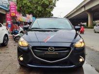 Bán Mazda 2 1.5AT năm sản xuất 2018, màu xanh lam giá cạnh tranh