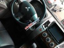 Bán Mitsubishi Pajero Sport sản xuất năm 2014, màu đen, số tự động