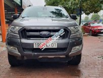Bán ô tô Ford Ranger 2016, nhập khẩu, giá cạnh tranh