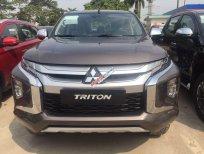 Bán nhanh đón tết chiếc xe Mitsubishi Triton 2.5L MT, đời 2020, có sẵn xe, giao nhanh toàn quốc