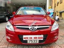 Bán ô tô Hyundai i30 1.6AT đời 2009, màu đỏ, nhập khẩu chính chủ