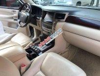 Cần bán gấp Lexus LX 570 đời 2014, màu vàng, xe nhập
