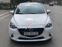 Cần bán lại xe Mazda 2 1.5 AT 2016, màu trắng, giá chỉ 445 triệu