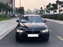 Cần bán BMW 3 Series 320i năm sản xuất 2016, màu đen, nhập khẩu nguyên chiếc