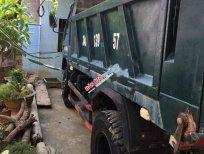 Cần bán lại xe Thaco FORLAND đời 2016, màu xanh lam