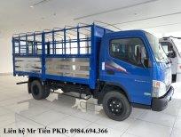 xe tải Nhật Bản nhập khẩu 3 cục, tải 3.4 tấn hỗ trợ đóng các loại thùng, chỉ từ 120tr