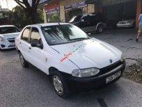 Cần bán lại xe Fiat Siena 2002, màu trắng, 47 triệu