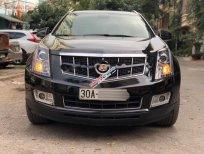 Cần bán lại xe Cadillac SRX 3.0 V6 năm 2010, màu đen, nhập khẩu nguyên chiếc