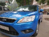 Bán Ford Focus 1.8 AT 2010, màu xanh lam chính chủ