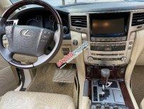 Bán Lexus LX570 năm 2015, xe nhập như mới