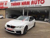 Bán BMW 3 Series 320i sản xuất 2016, màu trắng, nhập khẩu nguyên chiếc