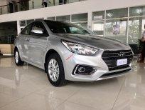 Hỗ trợ giao xe nhanh toàn quốc chiếc xe Hyundai Accent 1.4 MT, sản xuất 2019, giá cạnh tranh