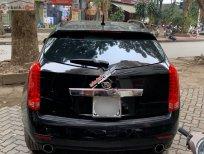 Bán Cadillac SRX đời 2010, màu đen, xe nhập, 869 triệu
