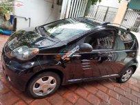 Cần bán lại xe BYD F0 đời 2011, màu đen, xe nhập