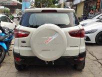 Cần bán xe Ford EcoSport Titanium 1.5L AT năm sản xuất 2014, màu trắng, giá 465tr