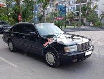 Bán Toyota Crown năm sản xuất 1997, màu đen, nhập khẩu nguyên chiếc