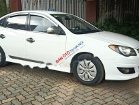 Cần bán Hyundai Avante 1.6 MT năm 2012, màu trắng