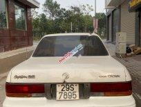 Bán ô tô Toyota Crown 3.0 đời 1995, màu trắng, nhập khẩu nguyên chiếc như mới, giá 78tr