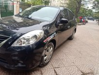 Cần bán Nissan Sunny XL 1.5 MT đời 2015, màu đen số sàn