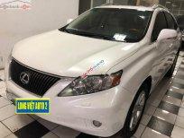Cần bán Lexus RX sản xuất năm 2011, màu trắng, nhập khẩu còn mới