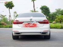 Cần bán gấp BMW 7 Series 740 năm sản xuất 2016, màu trắng, nhập khẩu