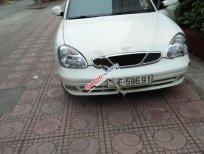 Cần bán xe Daewoo Nubira II 1.6 2003, màu trắng, giá chỉ 79 triệu