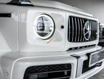 Bán Mercedes-Benz G63 AMG Edition One sản xuất 2019, nhập khẩu nguyên chiếc mới 100%, xe nộp full thuế