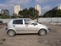 Xe Hyundai Getz MT sản xuất 2010, nhập khẩu